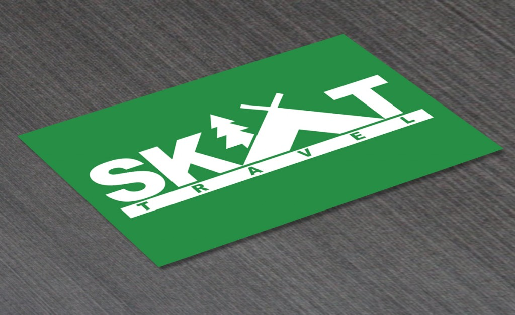 Logo Skat Travel