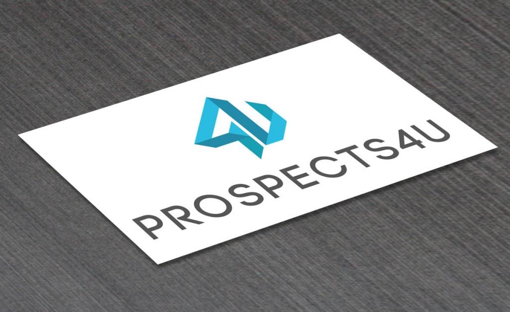 Logo Ontwerp Prospects4U