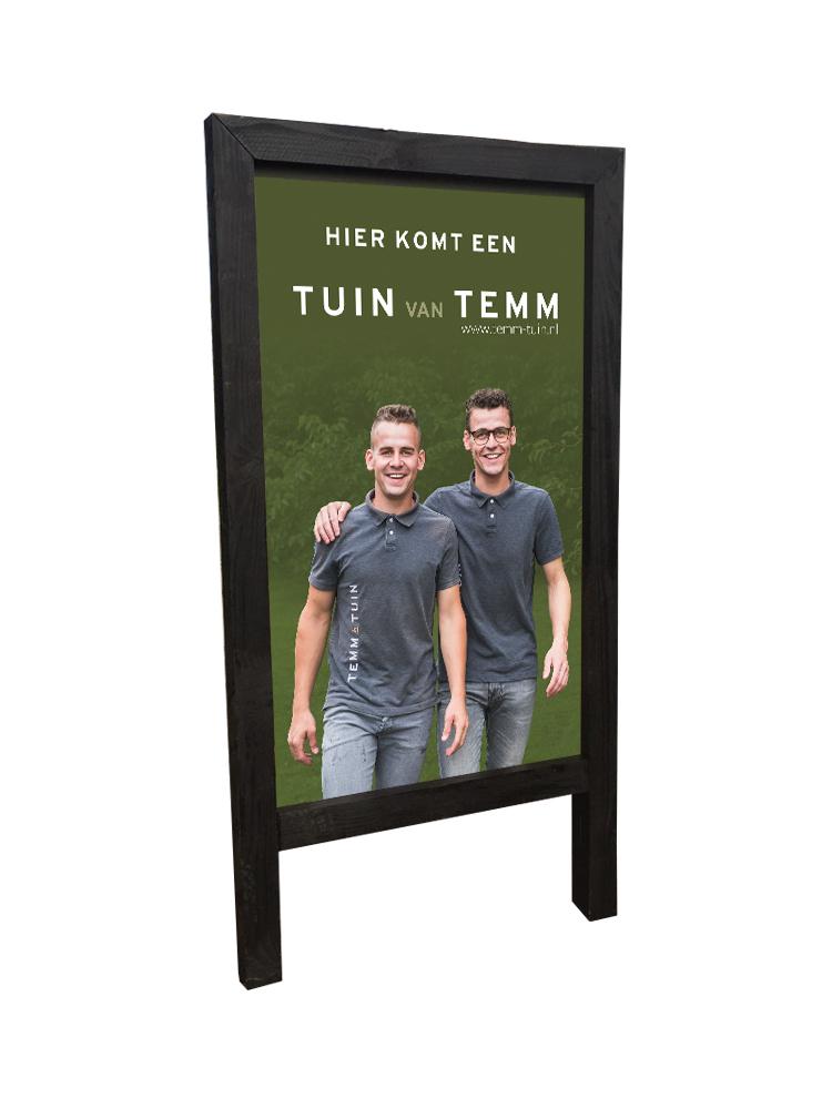 Bord ontwerp TEMM & TUIN