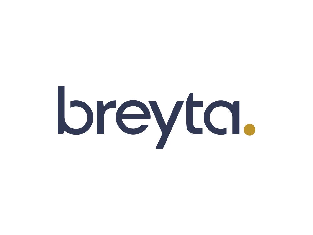 Logo ontwerp Breyta
