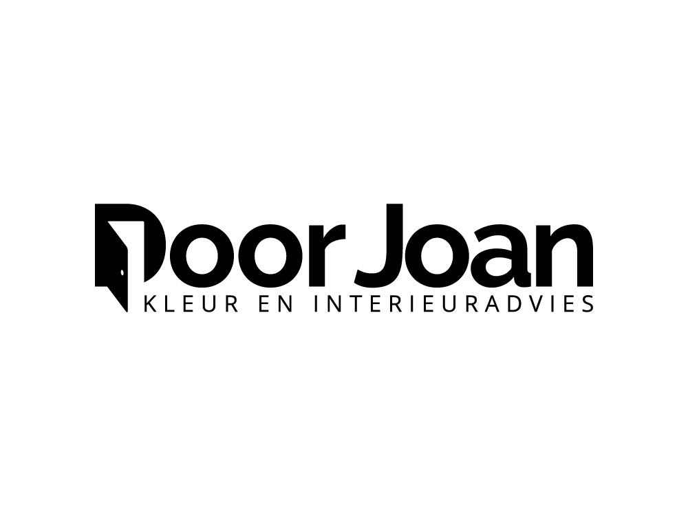 Logo ontwerp Door Joan