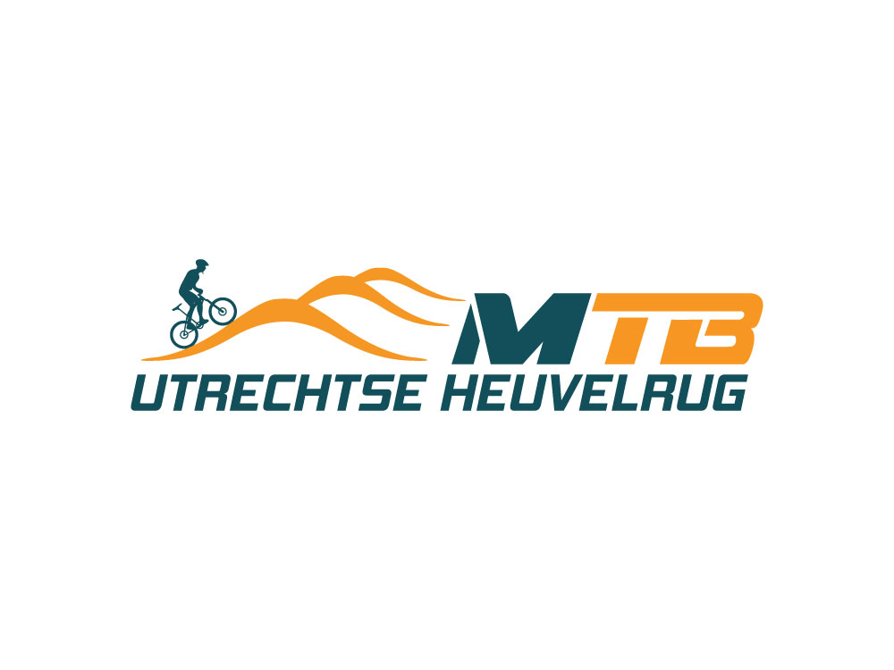 Logo ontwerp MTB Utrechtse Heuvelrug