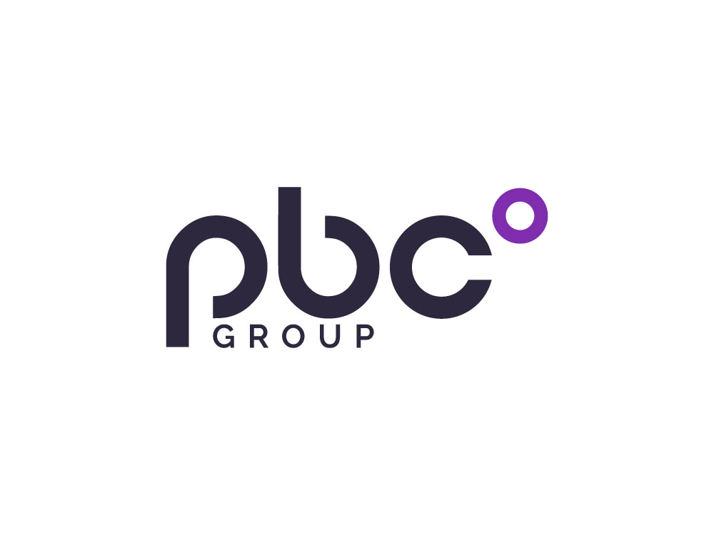 Logo ontwerp PBC Group