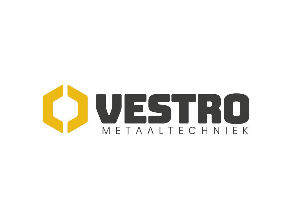 Logo ontwerp Vestro